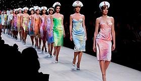 Fransız moda şirketleri 'sıfır beden'i yasakladı