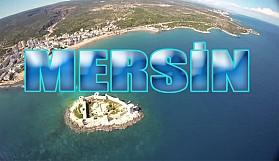 Tantuninin Başkenti Mersin