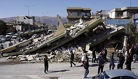 İran Depremi'nde ölü sayısı 450'i aştı