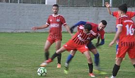 Hamitköy gençleri şampiyonluğa koşuyor
