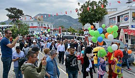 Girne-Alanya gemi seferleri başlıyor