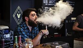 Sigara yasağına denetim yapılmıyor