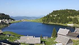 """Bosna Hersek'in """"Saklı Cenneti"""" Prokosko"""