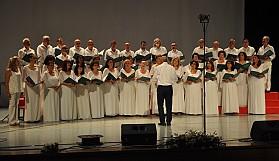 Korolar Festivali gala konseri ile sona erdi