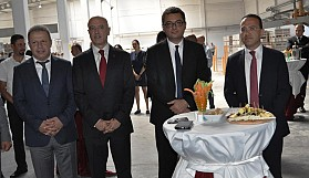 Stonite üçüncü ülke ihracatıyla zincirleri kırdı