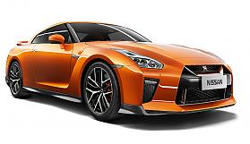 Nissan'dan GT-R'ın 50. yılına özel modeli: GT-R50