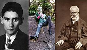 Evleri müze olan 10 ölümsüz edebiyatçı