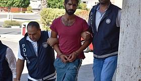 Kaportacı kundakçıları yakalandı