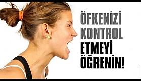 Öfke Kontrolünü Sağlamanın 9 Farklı Yolu
