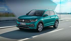 Volkswagen yeni T- Cross görücüye çıktı