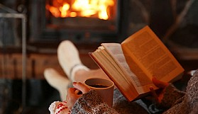 Soğuk Havalarda İçinizi Isıtacak Kitaplar