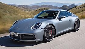 Porsche 911 elektriklenecek