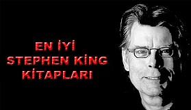 En iyi Stephen King kitapları