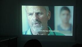 'Cinnet Mevsimi'  belgeseli ilgiyle izlendi