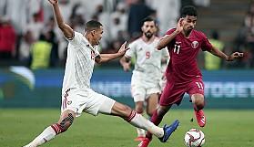 Asya Kupası'nda Japonya - Katar finali