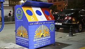 Çöpe atmamamız gereken maddeler