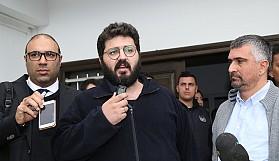 Vicdani retçi Karapaşaoğlu cezaevine girecek
