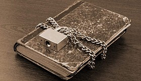 Yasaklanan Kitaplar Listesi