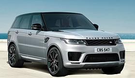 2020 yeni Range Rover Sport HSTçok daha güçlü