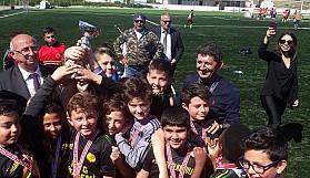 Şampiyon Karakol İlkokulu