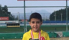 Altınordu Erez ile şampiyon