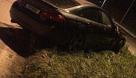 Polis alkollü sürücünün oyununu yutmadı