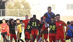 Ahmed Sami Topcan Kupası, Dumlupınar'ın
