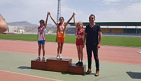 Pistte küçük şampiyonlar belirlendi