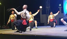 """""""11. Enginar Festivali""""  sürüyor"""