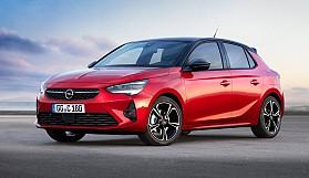 Opel'in 2020 model süper minisi görücüye çıktı