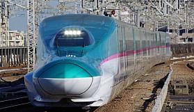 Japonya'da tren kaosunun nedeni bulundu: Sümüklüböcek
