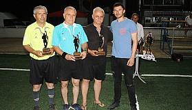Şampiyon Hamitköy Masterleri