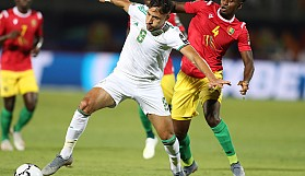 Afrika Kupası'nda yarı finalistler belli oluyor