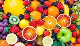 Hangi meyve hangi saatte yenmeli?