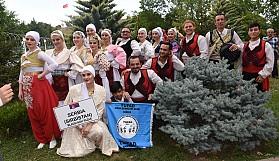 TUFAD, Kastamonu'da festivale katıldı