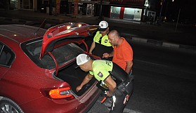 Polis, Lefkoşa ve İskele'de göz açtırmadı