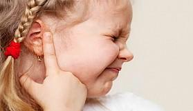 Çocuklarda rastlanan kulak enfeksiyonun nedenleri