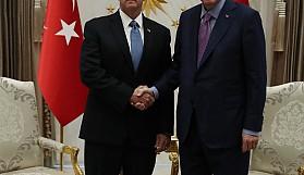 ABD-Türkiye görüşmesinin detayları sızdı
