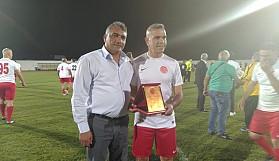 Cumhuriyet Kupasında final günü