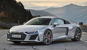 2020 Audi'ler heyecan yaratacak