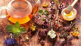 Kış hastalıklarına karşı koruyucu olan bitki çayları