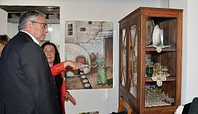Bağlıköy Konuk Evi hizmete açıldı