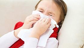 Okullarda grip salgını hat safhada