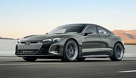 Audi e-tron ve e-tron sportback'in RS versiyonu gündemde