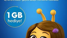 Kuzey Kıbrıs Turkcell'den tüm müşterilerine #Evdeyiz KKTC mesajı