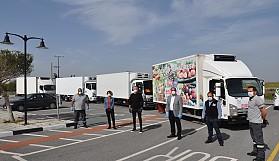 Değirmenlik Belediyesi 'Dayanışma Mutfağı' hayata geçti