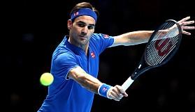 2020 yılında en çok kazanan sporcu Federer