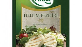 Pınar için Kuzey'de hellim üretilmesine Güney'den tepki