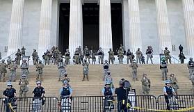 Ordu, ABD'nin kalbine indi