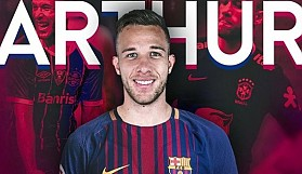Arthur Juventus'ta, Pjanic Barcelona'da